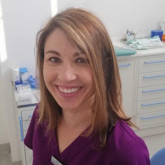 Dott.ssa Veronica Isola