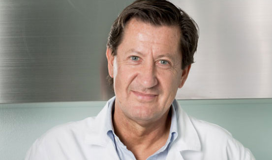 Dott. Carlo Pucci coordinator